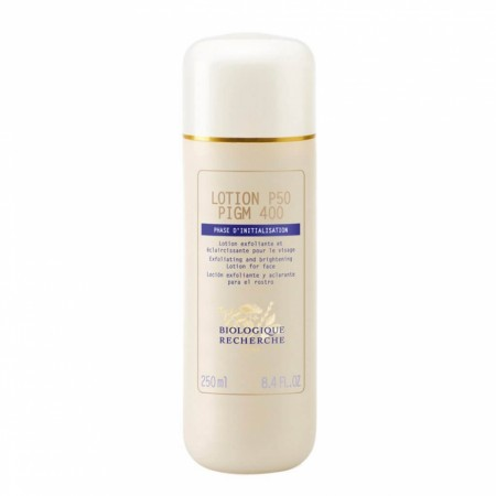 Lotion P50 PIGM400 150ml