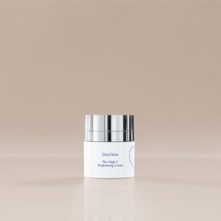 The High C Brightening Cream