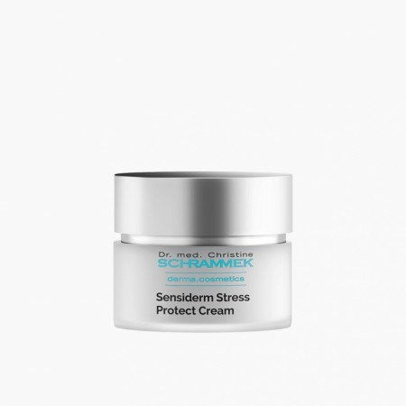 Sensiderm stress protect cream