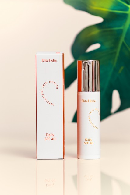 Intelligent Skin Health - Daily SPF 40
