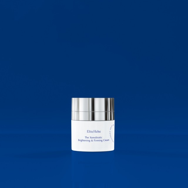 The Xenobiotic Brightening & Firming Cream